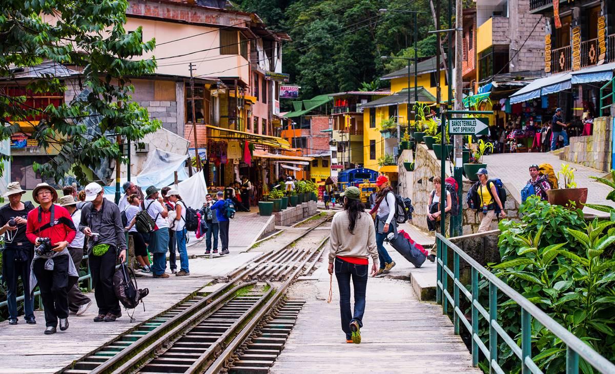 viajar a perú en diciembre