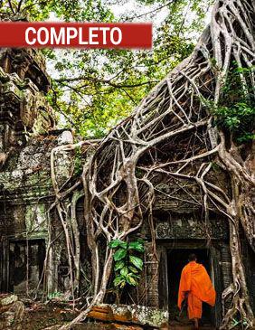 Camboya completo