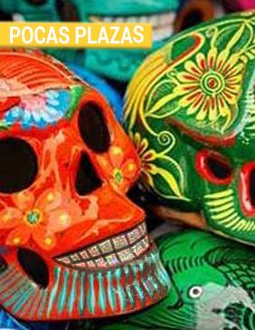 Mexico muertos viajes