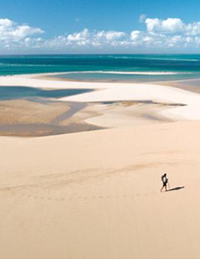 3000km viajes en grupo Mozambique
