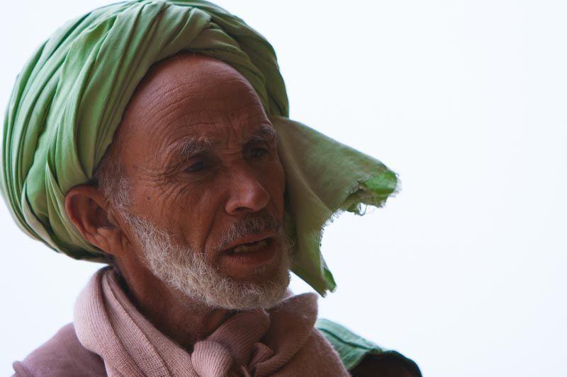 Arfoud, Marruecos (3000km Viaje Aventura Mochilero)