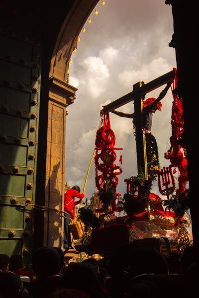 3000km Viaje Aventura Mochilero Perú Cusco Señor de los Temblores