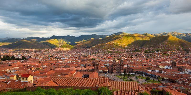3000km Viaje Aventura Mochilero Perú Cusco