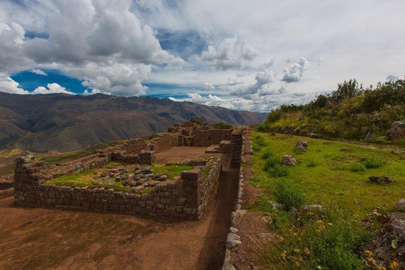 3000km Viaje Aventura Mochilero Peru? Tipon