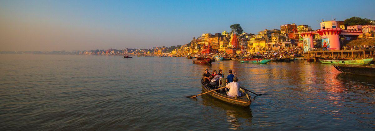 Varanasi, Ganges, India, Asia - 3000km-Viajes-Aventura-Alternativos-Grupo-Mochilero