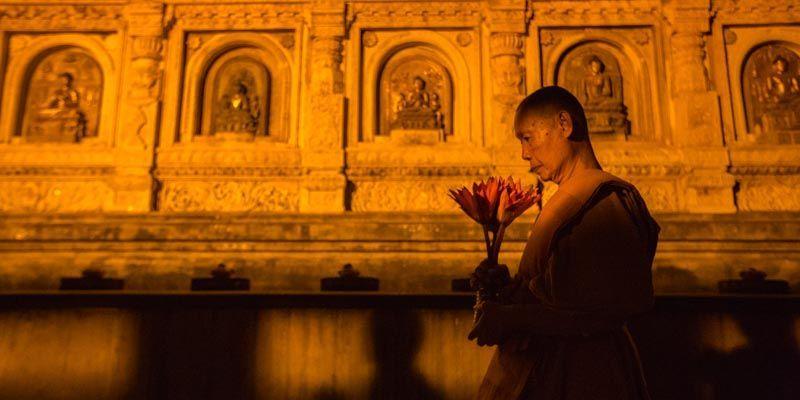 Mahabodhi, India - Viajes de Aventura, Viajes Alternativos, Turismo Responsable, Viajar en Grupo, Viajar sola, Mochilero, 3000K