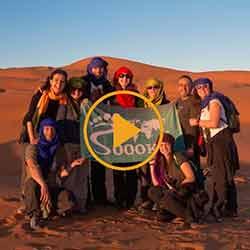 Video 3000KM: Viajes de Aventura, Viajes Alternativos, Turismo Responsable, Mochilero, Viajar en Grupo, Viajar Sola, 3000KM