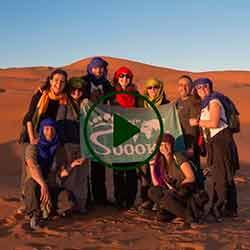 Video-1 3000KM: Viajes de Aventura, Viajes Alternativos, Turismo Responsable, Mochilero, Viajar en Grupo, Viajar Sola, 3000KM