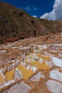Salar de Maras, Perú. (3000km Viajes Aventura)