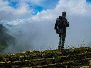 3000km Viajes Aventura en Peru Choquequiirao