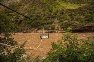 3000km Viajes Aventura en Peru Choquequiirao sin puente