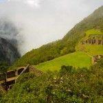 Viajar a América Latina de manera alternativa