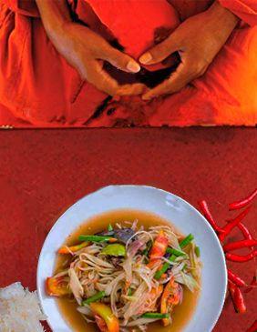 Tailandia Gastronomica Viajes de Aventura, Viajes Alternativos, Turismo Responsable, Mochilero, Viajar en Grupo, Viajar Sola, viaje en grupo