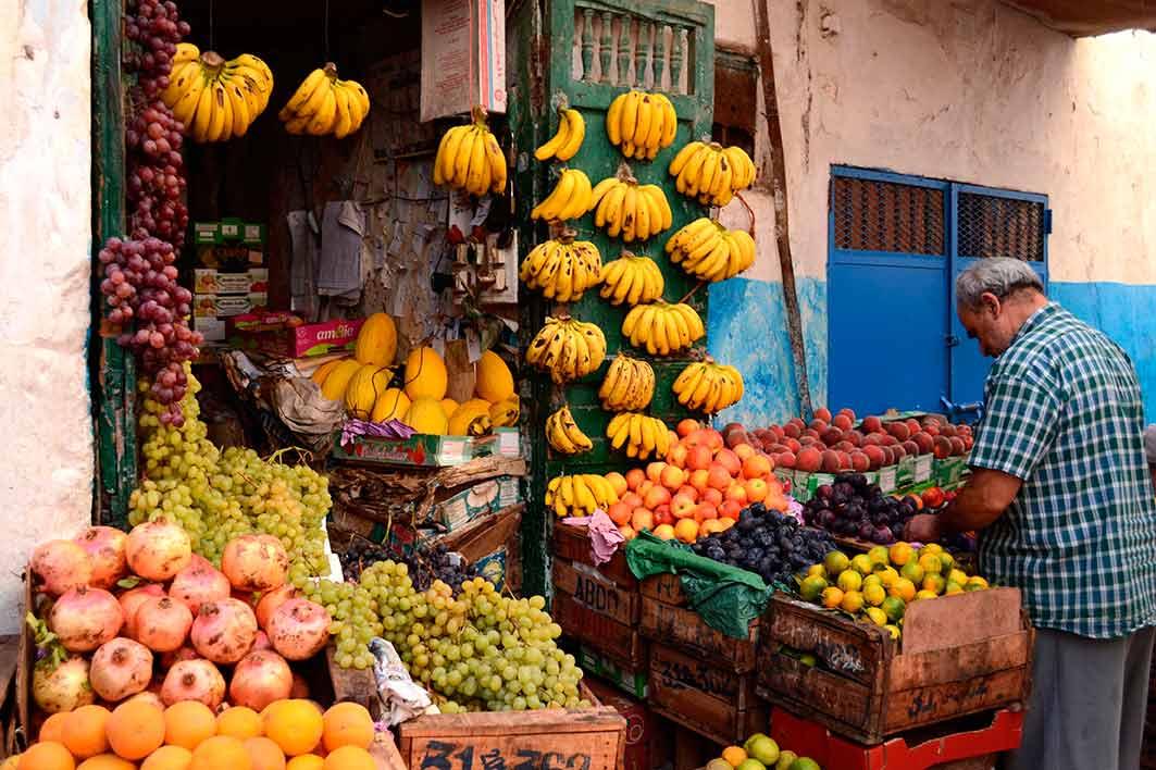 Arabe para viajeros- Viajes de Aventura y Viajes Alternativos y de Turismo Responsable en Grupo Sola, Mochilero - 3000KM