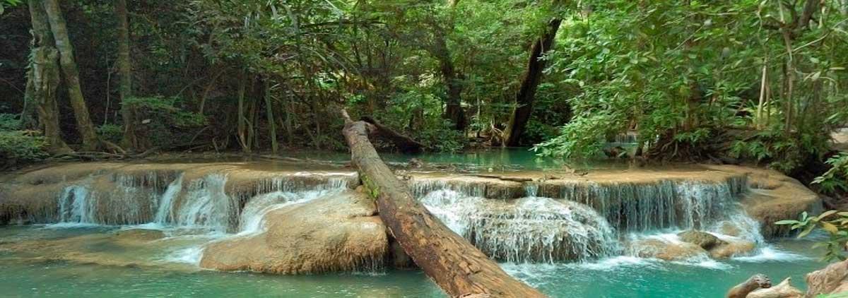 Rio en Tailandia Asia: Viajes de Aventura, Viajes Alternativos, Turismo Responsable, Mochilero, Viajar en Grupo, Viajar Sola. 3000KM
