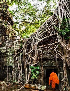 Camboya, Asia , Viajes de Aventura, Viajes Alternativos, Turismo Responsable, Mochilero, Viajar en Grupo, Viajar Sola,