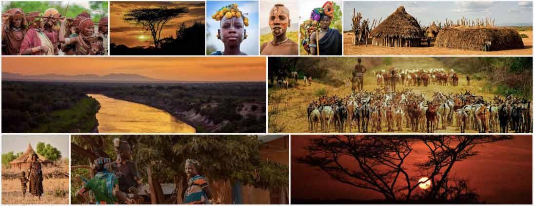 Etiopia, Africa - Viajes de Aventura y Viajes Alternativos y de Turismo Responsable, Mochilero, Grupo, Solo - Sudamerica - Galeria - 3000KM