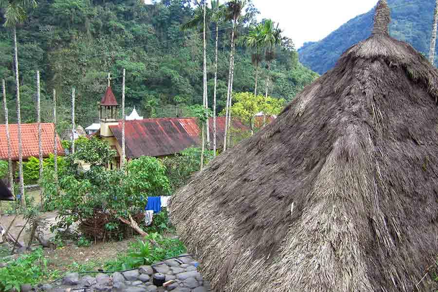 Ifugao, Luzon, Filipinas: Sus poblados - Viajes de Aventura y Viajes Alternativos en Grupo, Viajar Solo, Viaje Mochilero - 3000KM