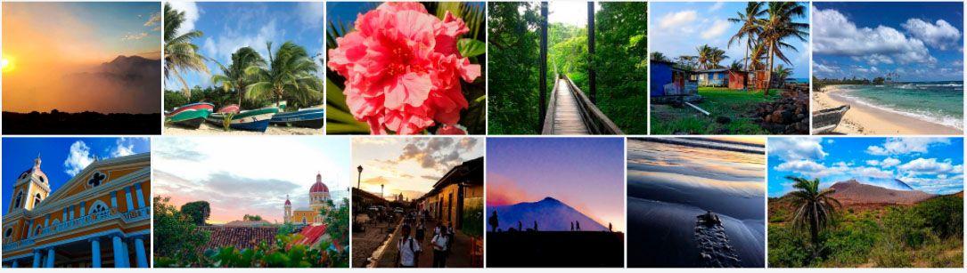 Galería, Nicaragua, Latinoamerica , Viajes de Aventura, Viajes Alternativos, Turismo Responsable, Mochilero, Viajar en Grupo, Viajar Sola, 3000KM