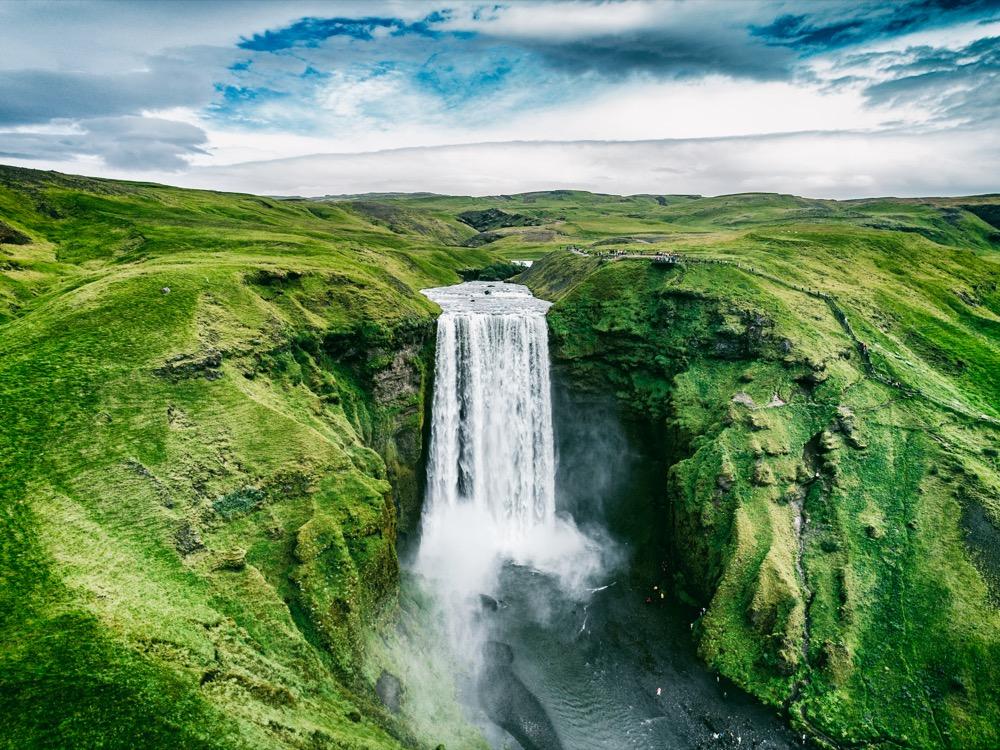 Viaje en Grupo a Islandia