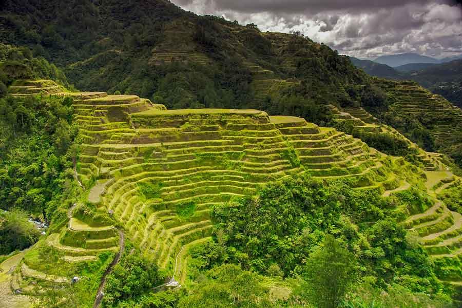 Ifugao, Luzon, Filipinas: Terrazas de arroz - Viajes de Aventura y Viajes Alternativos en Grupo, Viajar Solo, Viaje Mochilero - 3000KM