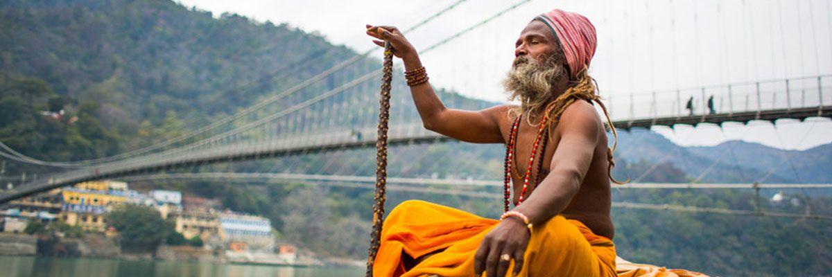 viajar alternativo India