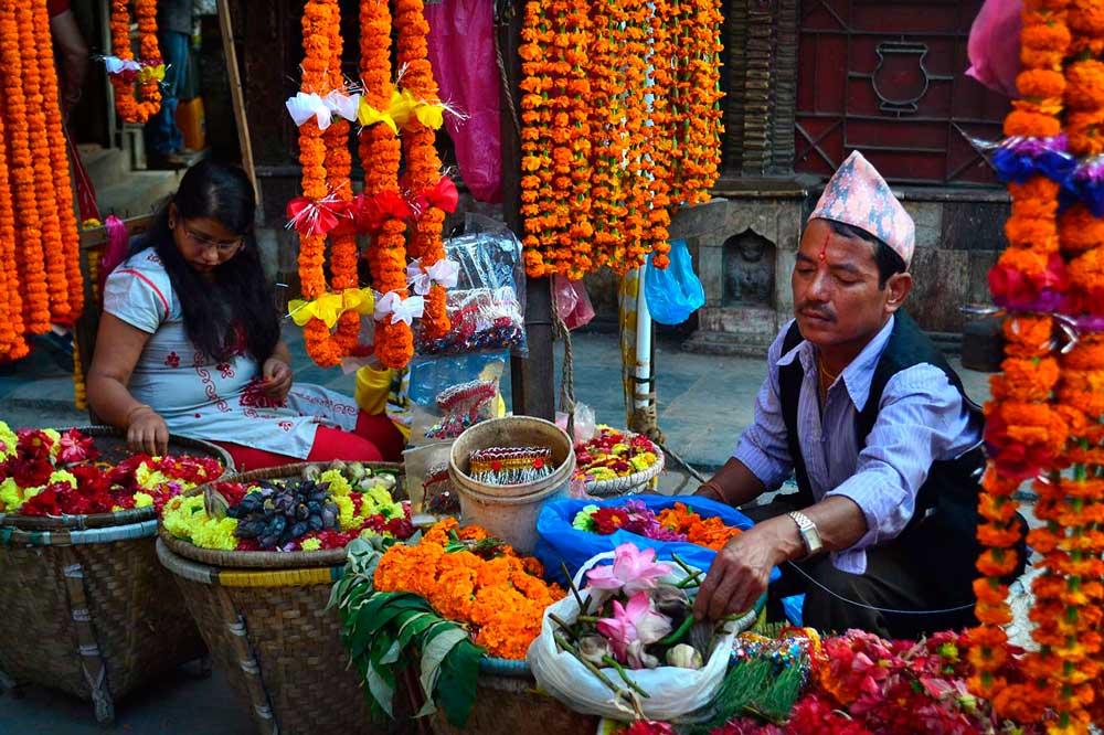 Katmandu, Nepal, Asia - Viajes de Aventura y Viajes Alternativos y de Turismo Responsable en Grupo, Solo, Mochilero - 3000KM
