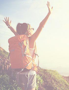 Viajera Feliz: Viajes de Aventura, Viajes Alternativos, Turismo Responsable, Mochilero, Viajar en Grupo, Viajar Sola, 3000KM