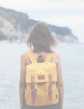 Viajar sola: Viajes de Aventura, Viajes Alternativos, Turismo Responsable, Mochilero, Viajar en Grupo, Viajar Sola, 3000KM