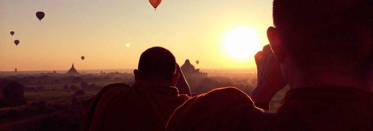 Bagan, Myanmar , Asia: Viajes de Aventura, Viajes Alternativos, Turismo Responsable, Mochilero, Viajar en Grupo, Viajar Sola. 3000KM