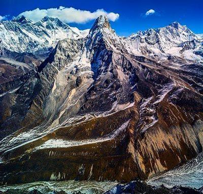 Nepal Himalayas Asia. Viajes de Aventura y Viajes Alternativos en Grupo, Viajar Solo, Viaje Mochilero - 3000KM