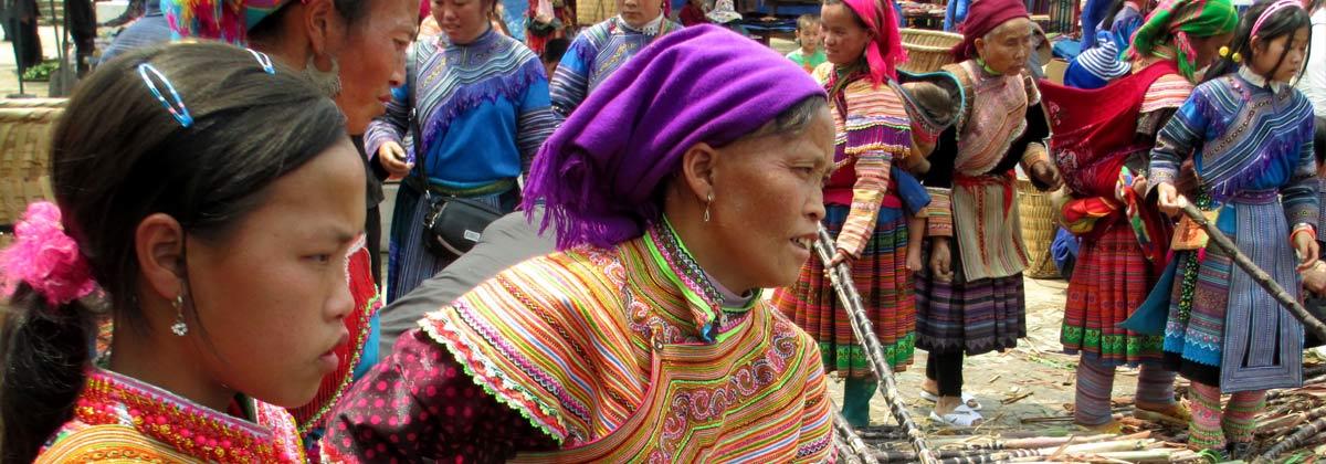 Sapa, Vietnam, Asia - 3000km-Viajes-Aventura-Alternativos-Mochilero-Turismo_Responsable-Grupo