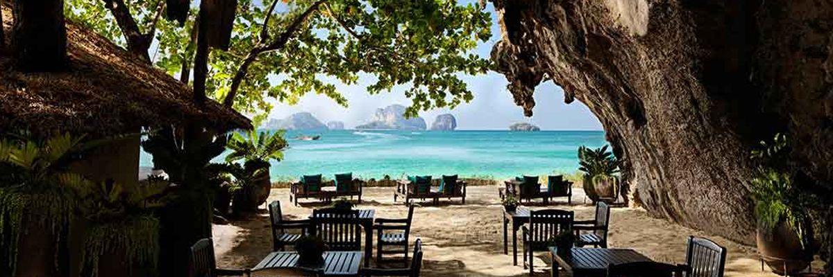 viajar alternativo Tailandia