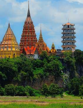 Destino Tailandia, Asia: Viajes de Aventura, Viajes Alternativos, Turismo Responsable, Mochilero, Viajar en Grupo, Viajar Sola, 3000KM