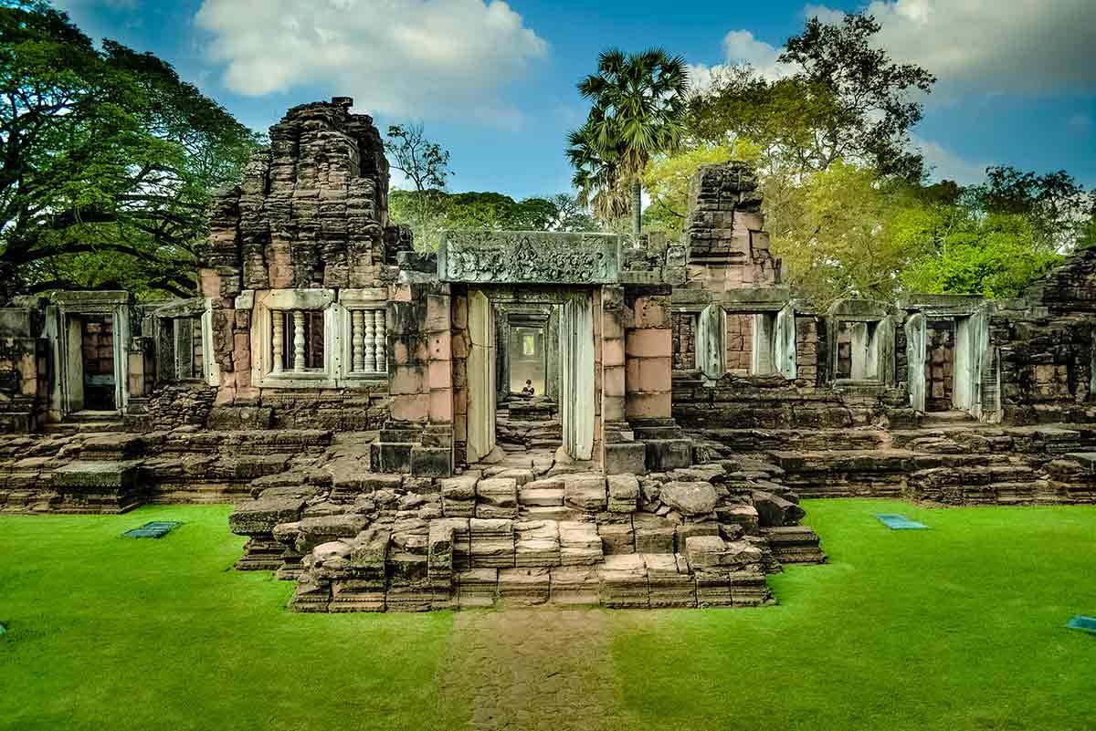 Camboya, Asia: Turismo Sostenible, Viajes de Aventura, Viajes Alternativos, Turismo Responsable, Mochilero, Viajar en Grupo, Viajar Sola, 3000KM
