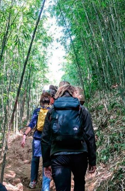 Viajes de Aventura, Viajes Alternativos, Turismo Responsable, Mochilero, Viajar en Grupo, Viajar Sola, 3000KM