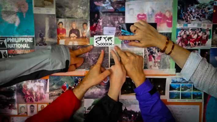 La aventura de viajar en grupo - Viajes de aventura en grupo - viajes alternativos en grupo - viajar solo - 3000km