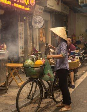 Destino Vietnam, Ásia: Viajes de Aventura, Viajes Alternativos, Turismo Responsable, Mochilero, Viajar en Grupo, Viajar Sola, 3000KM