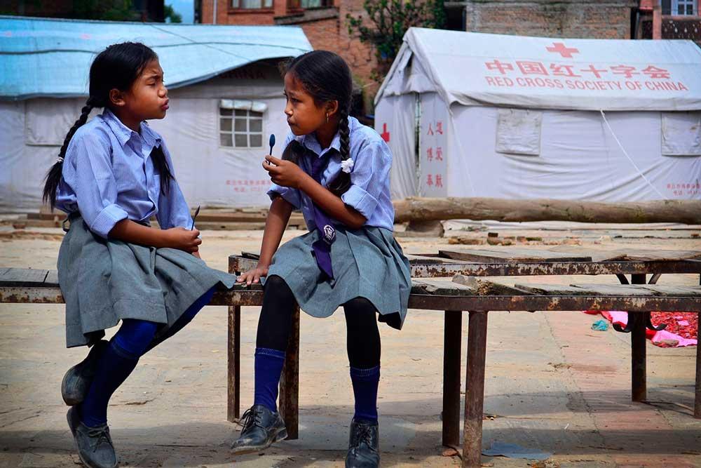 Terremoto, Nepal, Asia - Viajes de Aventura y Viajes Alternativos y de Turismo Responsable en Grupo, Solo, Mochilero - 3000KM